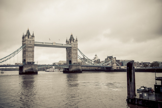 Londres, abril-mayo  2012