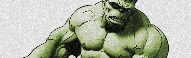 Hulk. Otra vez