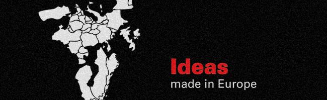 Dibujando en el TEDx ESCP Madrid, con Dibujo a Domicilio