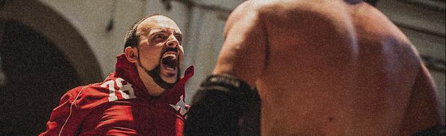 Total Rumble IV. Primera Parte – Triple W.