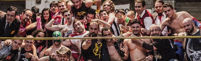 Wrestling Triple W – Juego de Tronos