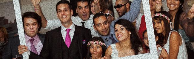 La boda de Francelia y Juan