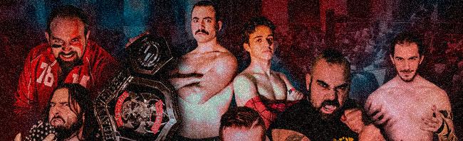 Próximamente: Tag Attack Series II. El próximo show de la Triple W