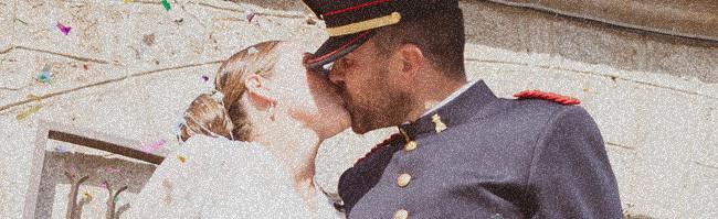 La boda de Vivi y Max