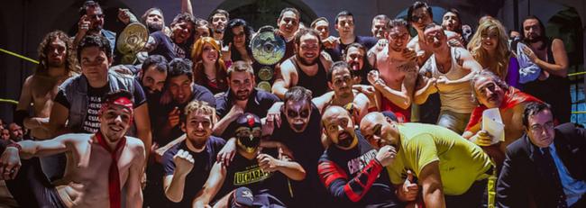 Total Rumble VI – Segunda parte