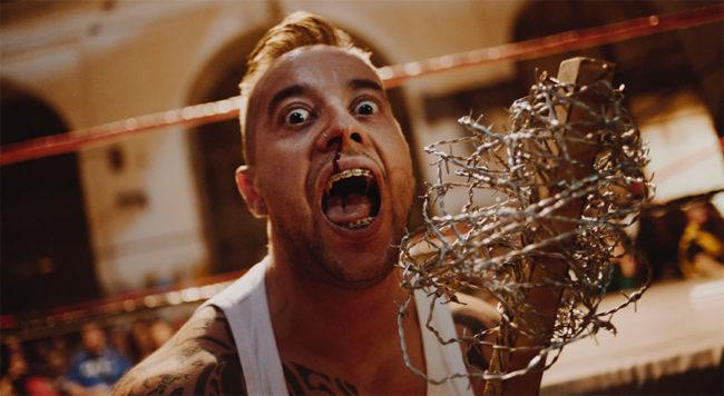 Wrestling Begins. 7ª Temporada de La Triple W